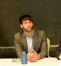 Mr Aaron Young profile - AESOP Young Academics Network