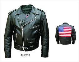 belt classic motorcycle biker jacket