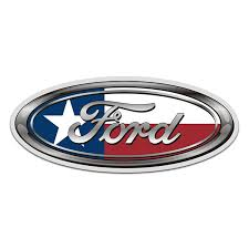 Ford Texas State Flag Oval Tx Sticker Decal Rotten Remains High Quality Stickers Decals