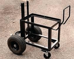diy welding cart plan mark tack