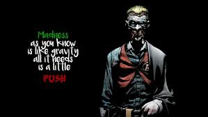 joker quote hd desktop and mobile backgrounds