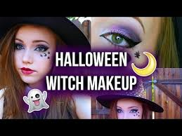 easy witch makeup you