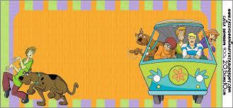 Pin De Maria Dellepiane En Scooby Doo Scooby Doo Tarjetas De