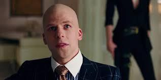 "DC's Jesse Eisenberg has ""no knowledge"" about Lex Luthor's return"