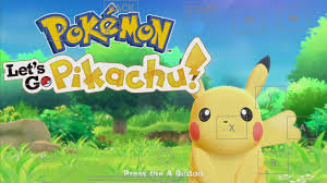 Yuzu emulator on android - pokemon let's go pikachu - moonlight ...