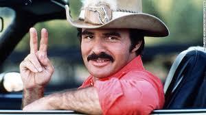 "Burt Reynolds, ""Smokey and the Bandit"" star, dead at 82 - CNN"