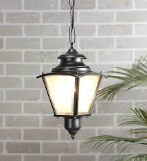 outdoor hanging light by fos lighting