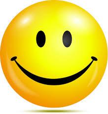 Smiley. Uśmiechnięta buźka jest warta miliony