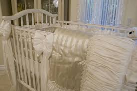 iconic luxury baby bedding designer
