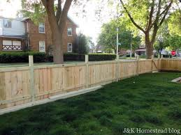 The Fence Panels Lattice Completion Fence Patio Fence Panels