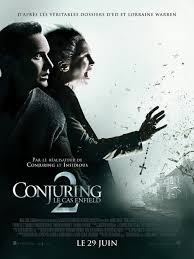 The Conjuring 2 (2016) - watch full hd streaming movie online free