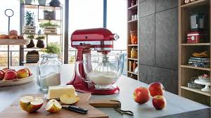 these are the best kitchenaid mixers