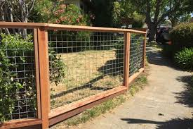 Deer Fence Contractor In Marin County California Clough Construction