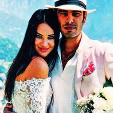 Stefano Sala e Dasha si sono sposati, spuntano le foto del matrimonio sul  Lago di Como