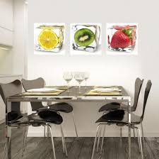 Iced Fruits Wall Decal Allposters Com