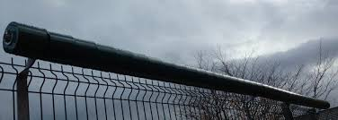 Safe Anti Climb Solution For Usa Psychiatric Centre Roller Barrier