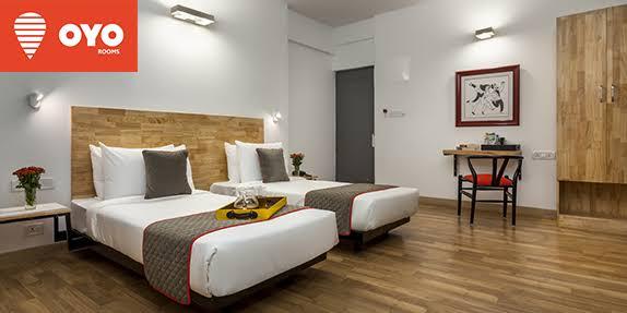 Oyo Loot : Rooms at Flat 90% Off