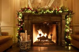 make sure your fireplace is safe before