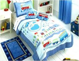 thomas the train bedding set bedroom