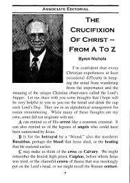 Voice of Truth International, Volume 34 by World Evangelism - issuu