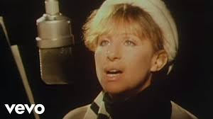 Barbra Streisand - Memory - YouTube