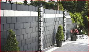 39 A Unique Of Garden Fence Ideas Decorative That Surely Will Catch Your Eye Outdoor Furniture Project Ideas