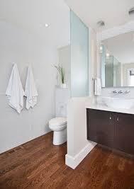 bathroom partition wall bathroom
