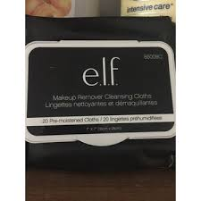 elf makeup remover wipes reviews in