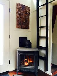 how to heat your tiny house tiny