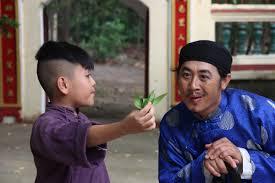 Sao nhí Duy Anh đóng chính phim cổ tích 'Cậu bé nước Nam ...