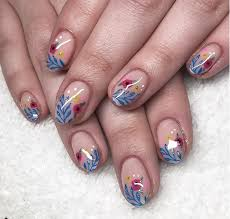 best nail artist in manchester