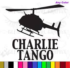 Charlie Tango Laters Baby 50 Shades Of Grey Car Wall Window Sticker On Popscreen