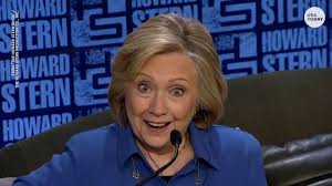 Hillary Clinton denies sexuality rumors in interview with Howard Stern