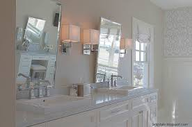 rectangular pivot mirrors
