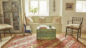 Beautiful Practical Rugs And Textiles Made 100 From Recycled Plastic Weaver Green