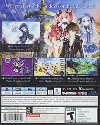 Fairy Fencer F Advent Dark Force For Playstation 4 Sales Wiki Release Dates Review Cheats Walkthrough