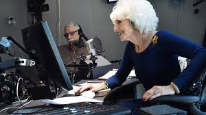 Diane Rehm To Retire From Long-Running Radio Show | 90.5 WESA