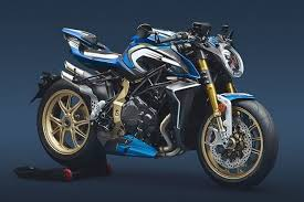 Hyper Exclusivity! World's only MV Agusta Brutale 1000 RR ML revealed with  these special touches - The Financial Express..