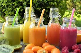 homemade juice cleanse all day and you