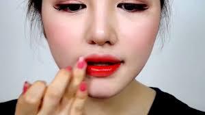 korean style tutorial makeup ala korea