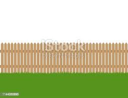 Free Wooden Fence Background Clipart In Ai Svg Eps Or Psd