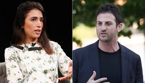 Jared Cohen and Yasmin Green | Fortune