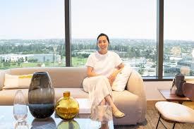 meet lauren jin of cle cosmetics in