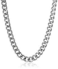 fashion chain by the yard jewelry mens