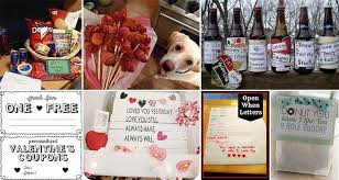 creative diy valentine s day gift ideas