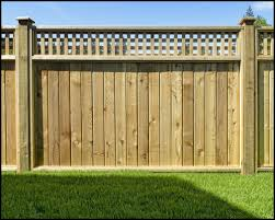 12 Foot Fence Panels Wood Fence Design Backyard Fences Fence Design
