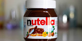 nutella nutrition facts what s really