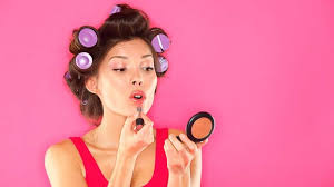 hair and makeup tips for cheerleaders
