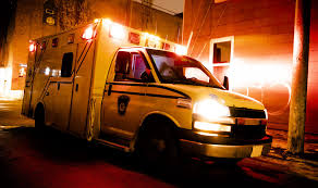 Ambulance Stolen From Wesley Long Found Stat - The Rhino Times of Greensboro