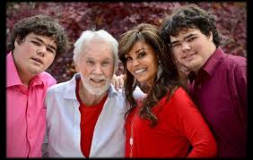 Meet Kenny Rogers' Twin Sons, Justin ...
